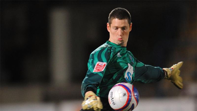 Was Graeme Smith Brighton's worst ever goalkeeper?