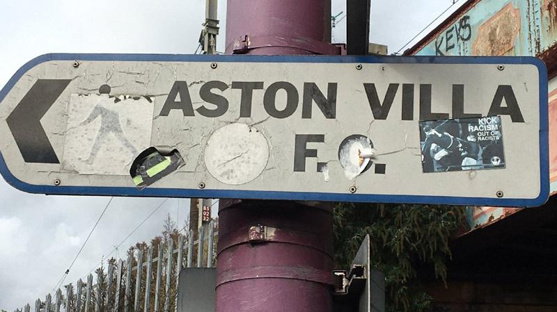 Albion Images: Aston Villa 2-1 Brighton, 19/10/19
