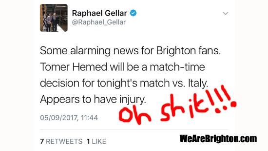hemed-injured